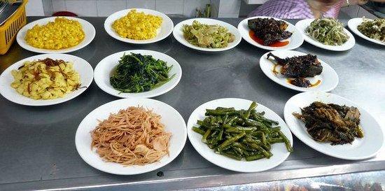 Hlamyanmar (Shweba) Restaurant