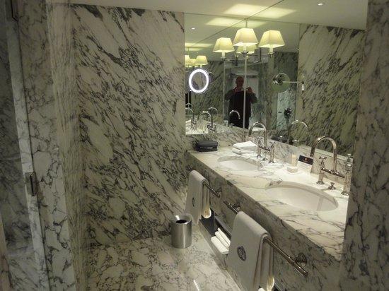 De L'Europe Amsterdam: Salle de bain 128