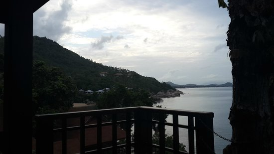 The Kala Samui : Room view