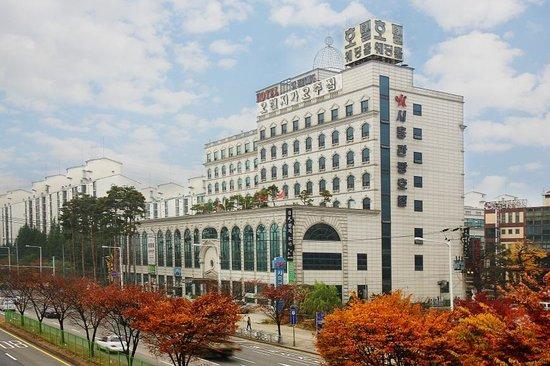 Benikea Premier Hotel Siheung ...
