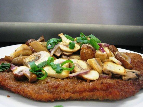 Antoons Restaurant: De lekkerste schnitzel van de Achterhoek
