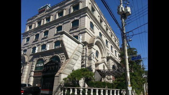 리오 관광호텔