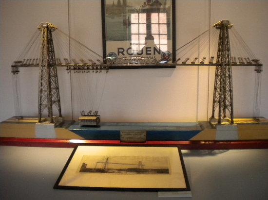 Musee de la Marine de Loire