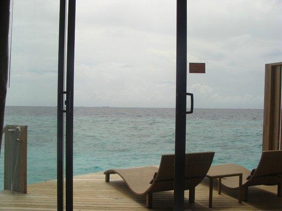 Centara Ras Fushi Resort & Spa Maldives: from room