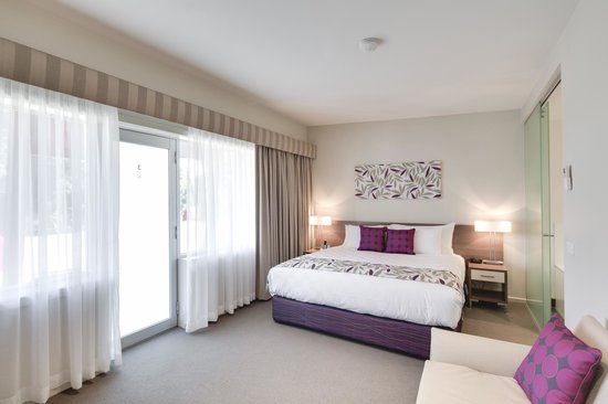 Comfort Inn Drouin: Spa Room