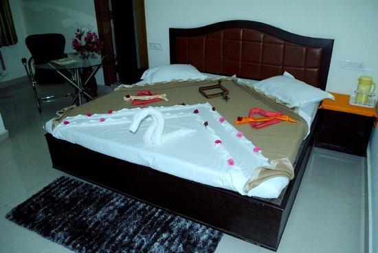 Hotel Santika Premiere Jogja: Room/suite