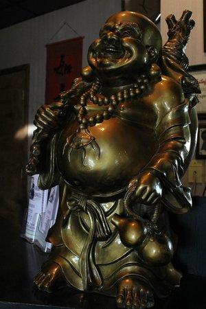 Orient Express Restaurant: Buddha