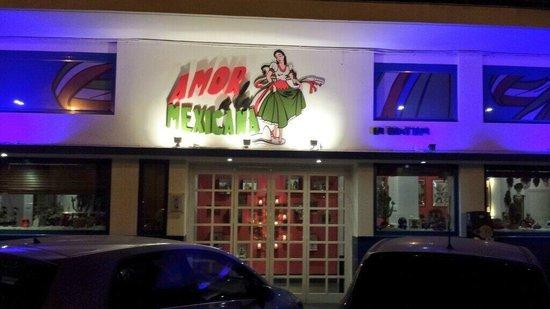 La Calaca: Amor a la Mexicana