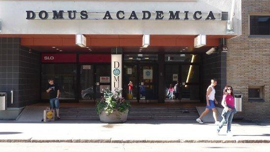 Hostel Domus Academica: Hostel