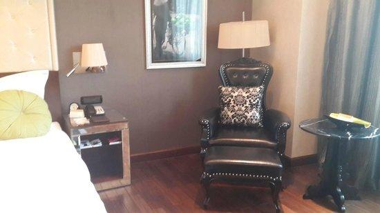 Movenpick Hotel Hanoi : Room