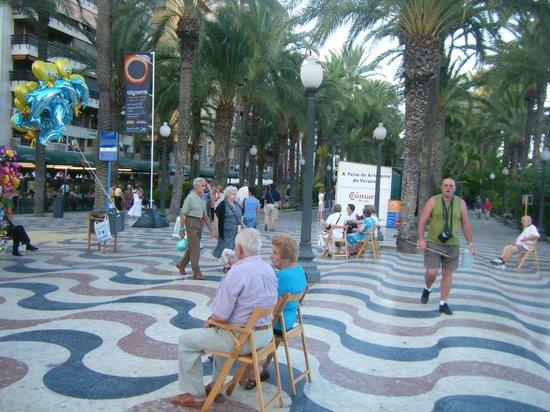 西班牙滨海艺术中心