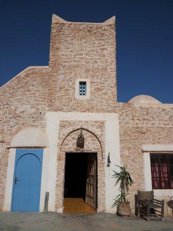 La Maison Essaouira : La maison