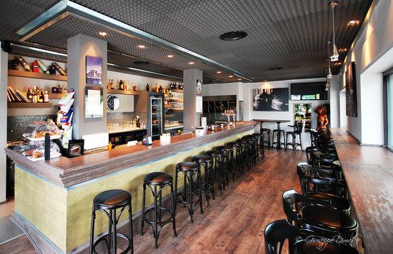 Beerock Cafe