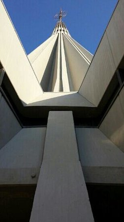 Santuario Madonna delle Lacrime : Santuario della Madonna delle Lacrime.