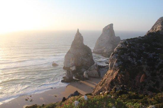 Karma Surf Retreat Lisbon: Visit Cabo di Roca!