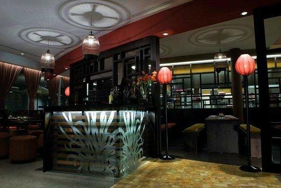 S2 Indonesia: Seroeni Restaurant - Chinese Malay Restaurant
