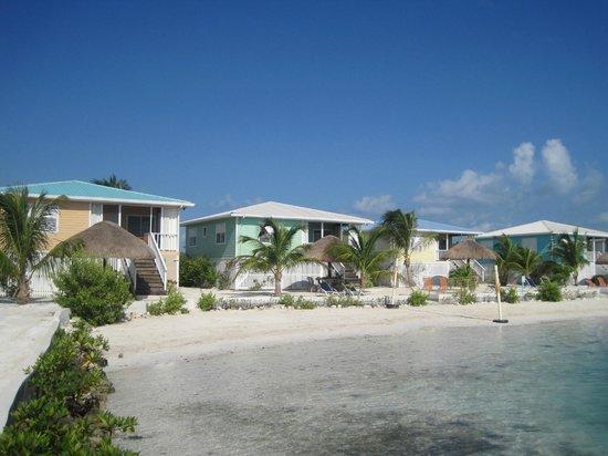 Royal Palm Island Resort : bungalow