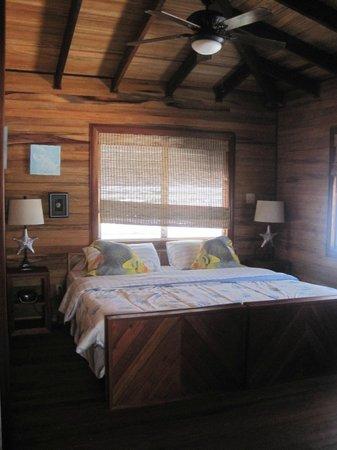 Royal Palm Island Resort : les chambres