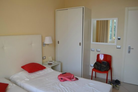 Residenza Fiorentina : Our room 302