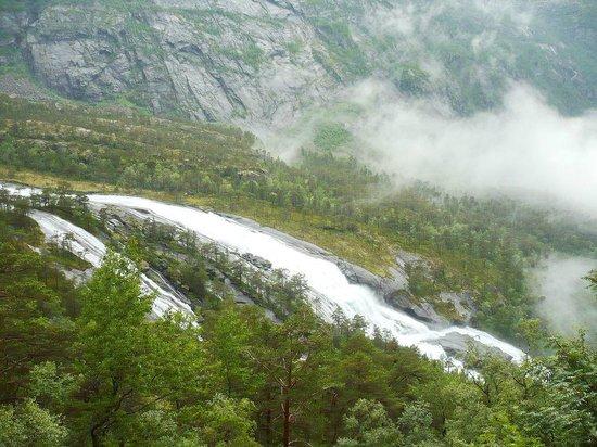 Husedalen Valley