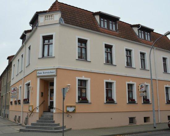 Gasthaus Zum Torwächter