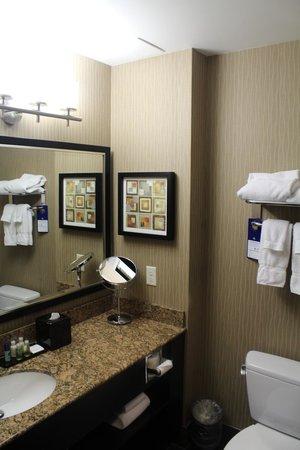 BEST WESTERN PREMIER Freeport Inn & Suites: Muito limpo