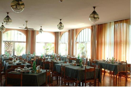 Cupra Marittima, Italia: La nostra sala ristorante