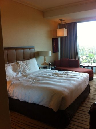 Room Tower 1