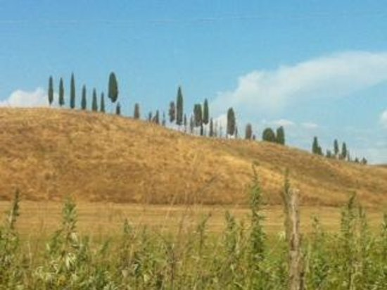 La Valle: Tuscany
