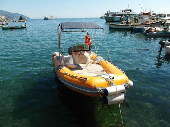 Il Porticciolo Boat Rentals
