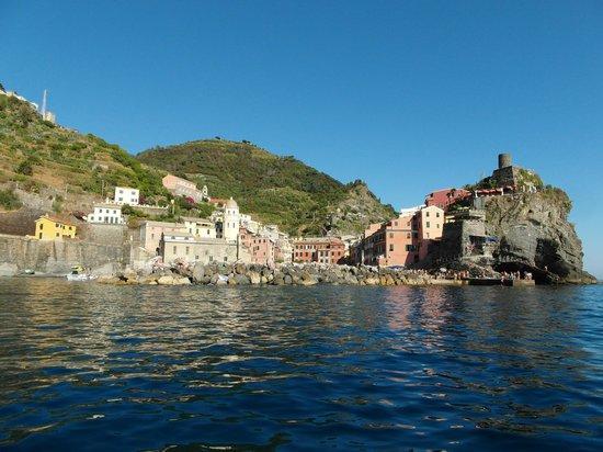 Il Porticciolo Boat Rentals: Het uitzicht 1