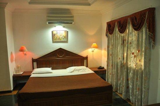 Hotel Chandan: Delux Room