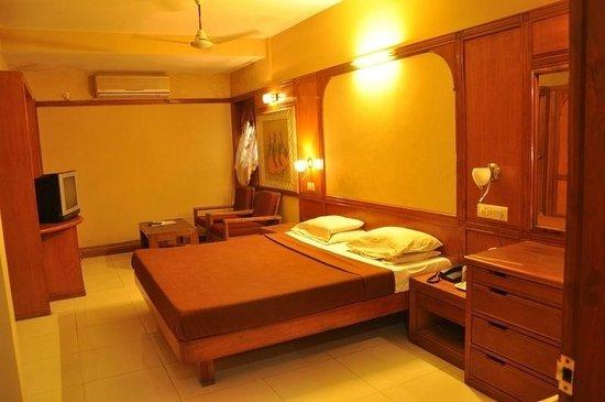 Hotel Chandan: Executive Room