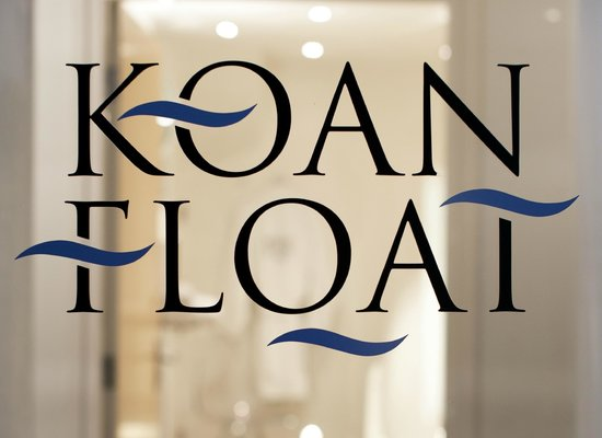 Koan Float at Herengracht 321 in the centre of Amsterdam