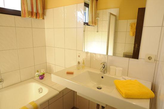 Haus Leithner: Badezimmer