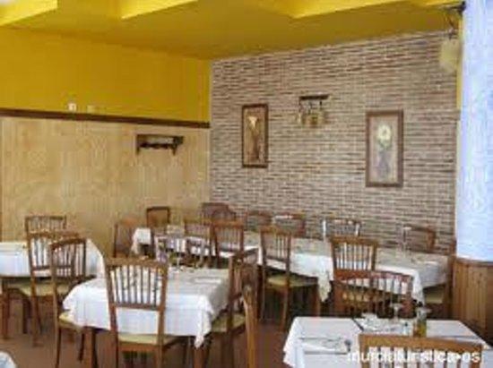 Comedor fotograf a de restaurante paloma ii san pedro for Comedor 505 san pedro