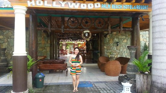 Hollywood Palm Beach Resort Puerto Galera Reviews