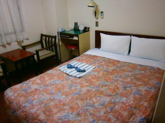 Sunny Stone Hotel : 部屋