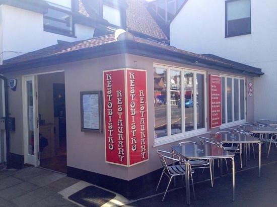 New Restaurant Epping High Street