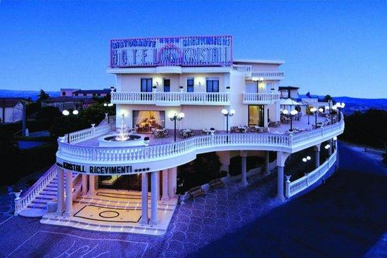Hotel Ristorante Kristall