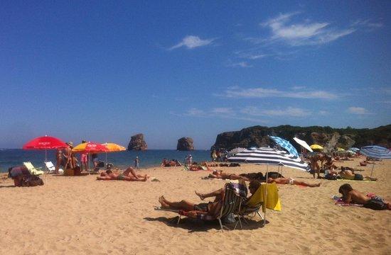 Plage d'Hendaye : Playas d hendaye