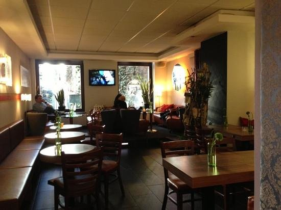 Campus Suite, Hannover - Nordstadt - Restaurant Reviews & Photos ...
