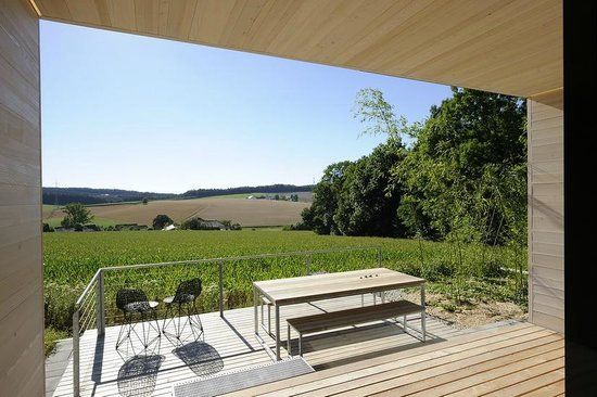 Haus am Feld Bild von Hofgut Hafnerleiten Bad Birnbach