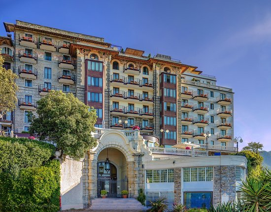 Photo of Excelsior Palace Hotel Rapallo