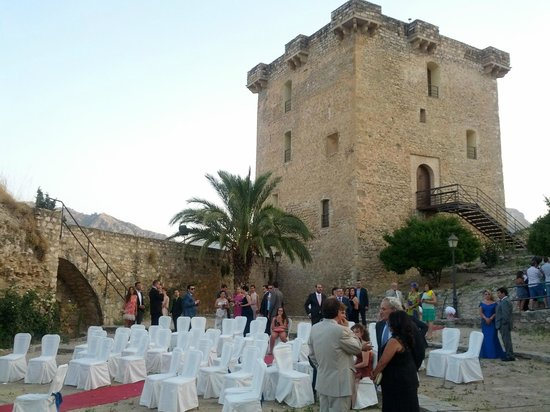 Castillo de Jodar