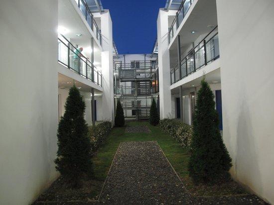photo2.jpg - Picture of Appart'City Pau Centre - Tripadvisor