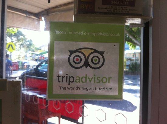 A Taste of Spice: tripadvisor