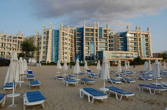 MPM Blue Pearl: hotel