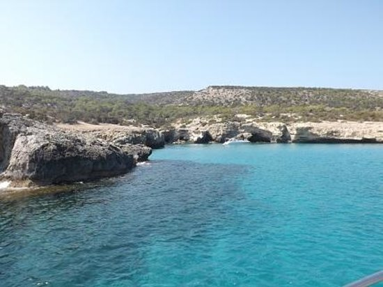 Paphos District, Siprus: Laguna Blu