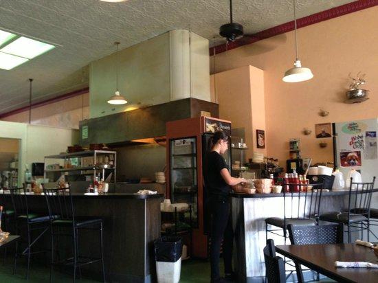 Bisbee Breakfast Club: cuisine